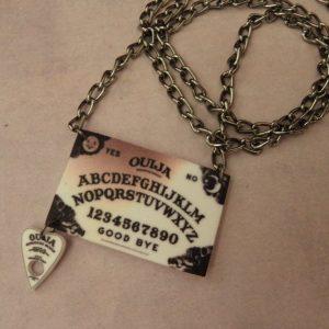 Ouija Jewellery